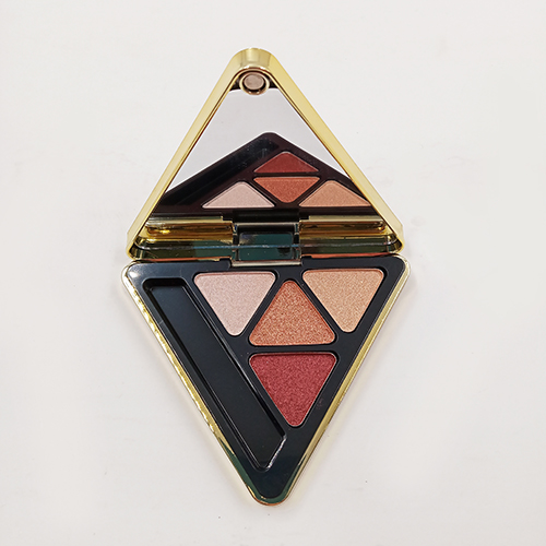 POPULAR EYESHADOW WITH FOUR COLOR